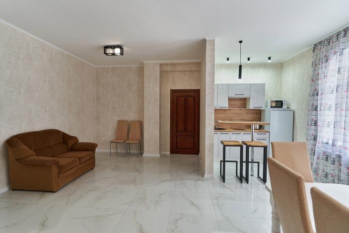 VIP коттедж четырехкомнатный с кухней